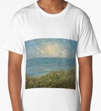 """Days We Keep"" Long T-Shirt"