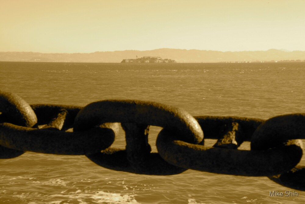 Alcatraz by Mike Shin
