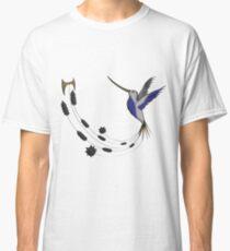 Weaponry Bird Classic T-Shirt