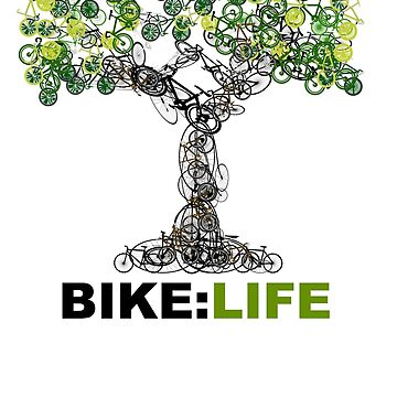 BIKE:LIFE tree by nickrolyat
