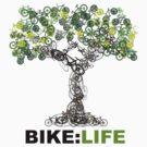 BIKE:LIFE tree by Nick  Taylor