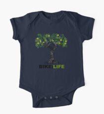 BIKE:LIFE tree One Piece - Short Sleeve