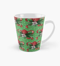 Critical Mistletoe Tall Mug