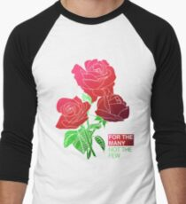 Labour Rose T-Shirt