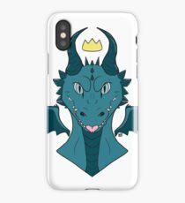 King Dragon iPhone Case/Skin