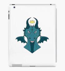 King Dragon iPad Case/Skin