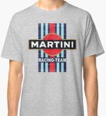 Vintage Martini Racing Classic T-Shirt