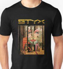 Come Sail Away XYTS-02 Unisex T-Shirt