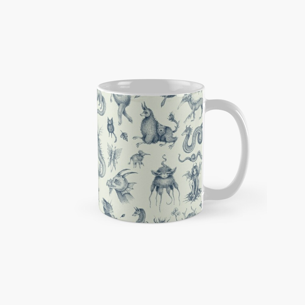Beings and Creatures  Mug