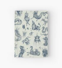 Beings and Creatures  Hardcover Journal