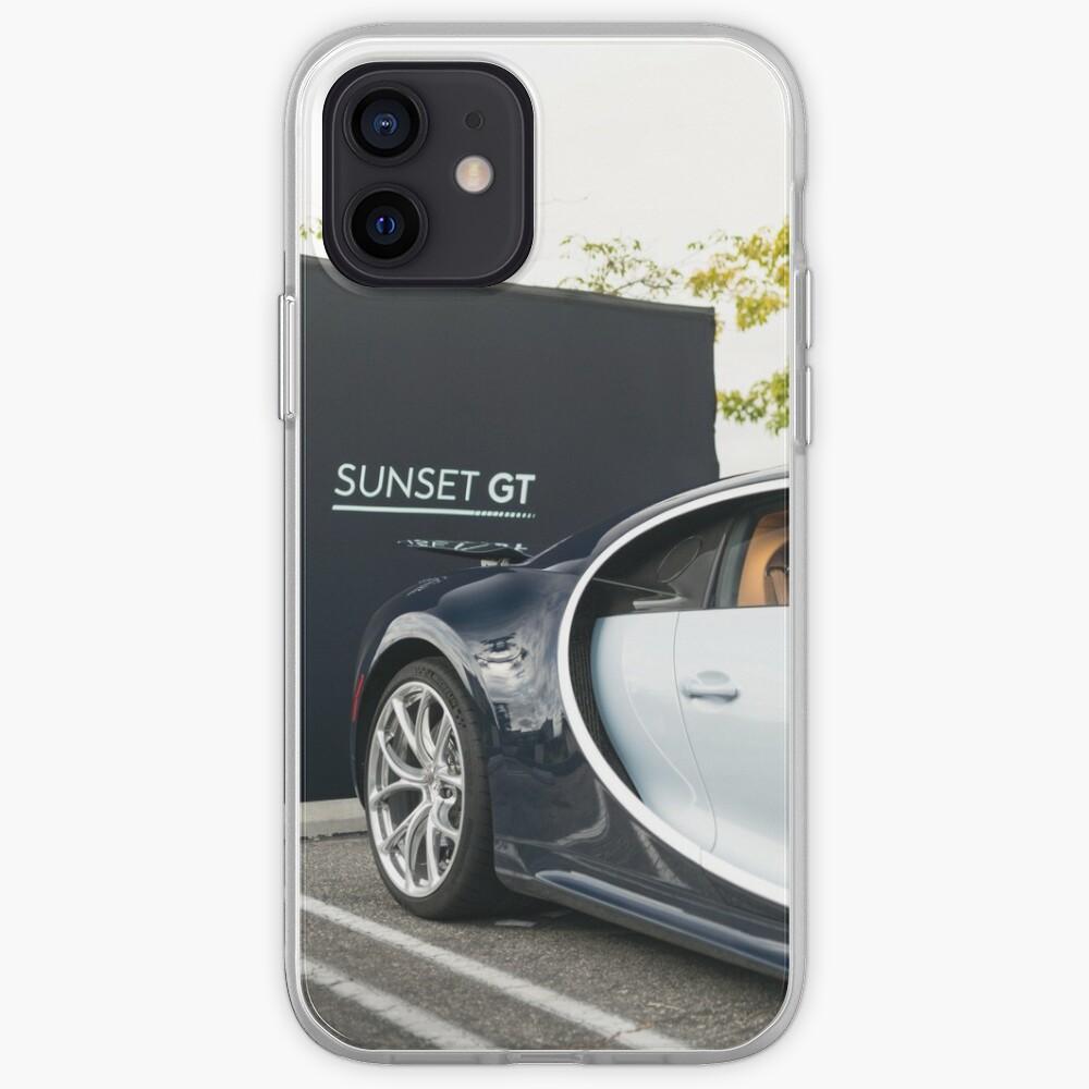 Bugatti Chiron | Coque iPhone