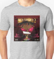 Rich the Kid - Rich Forever 3 Unisex T-Shirt