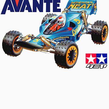 58072 Avante by pandagfx