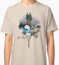 Point Reyes National Seashore Classic T-Shirt