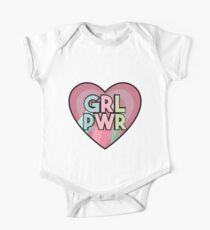 GRL PWR Kids Clothes