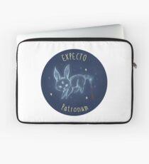Luna Lovegood Patronus  Laptop Sleeve