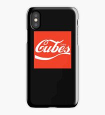 Enjoy Cubes iPhone Case/Skin