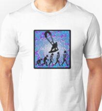 Wake of Evolution Unisex T-Shirt