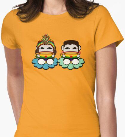 STPC: Naka Do & Oyo Yo (Tea & Pride) T-Shirt