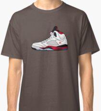 Air Jordan 5 Classic T-Shirt