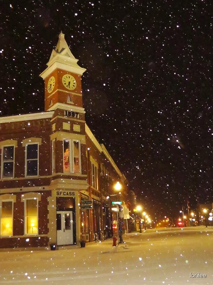 Let It Snow! Let It Snow! by lorilee