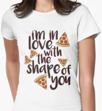 I'm In Love With Pizza T-Shirt