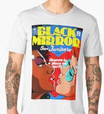 black mirror Men's Premium T-Shirt
