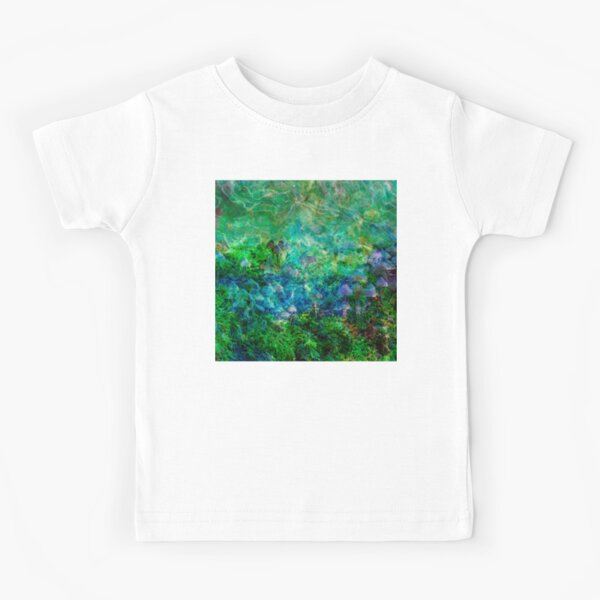 Tangled Bank 3 Kids T-Shirt