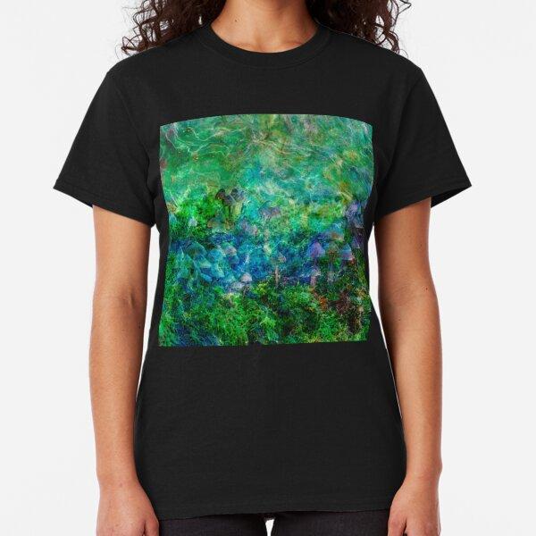 Tangled Bank 3 Classic T-Shirt
