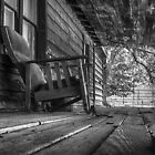 Unseated by Randy Turnbow