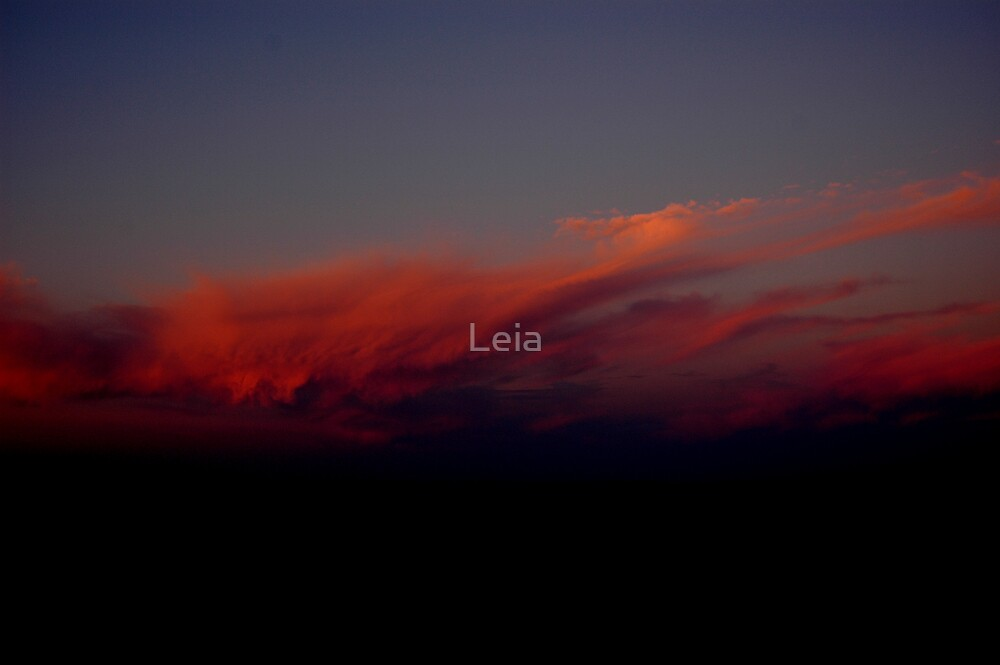 Earth sign by Leia