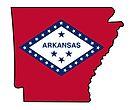 Arkansas by Sun Dog Montana