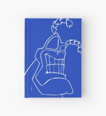The Tick Hardcover Journal