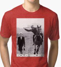 THATCHER Tri-blend T-Shirt