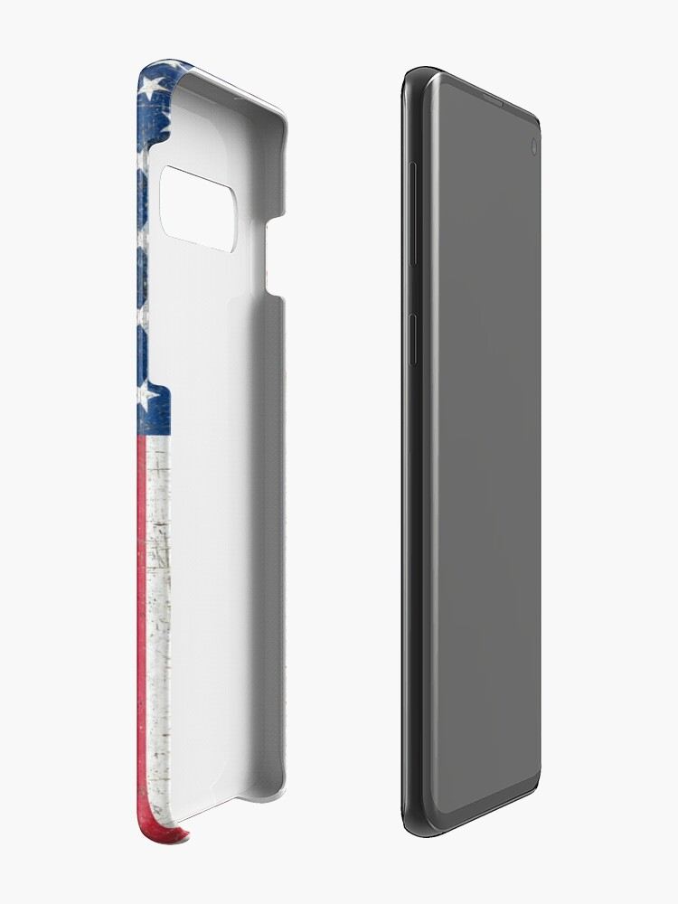 Vista alternativa de Fundas y vinilos para Samsung Galaxy Estados Unidos