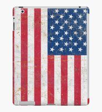 USA iPad Case/Skin
