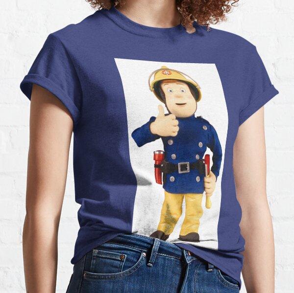 Fireman Sam Classic T-Shirt