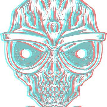 Fresh to Death 3D by dylandillinger