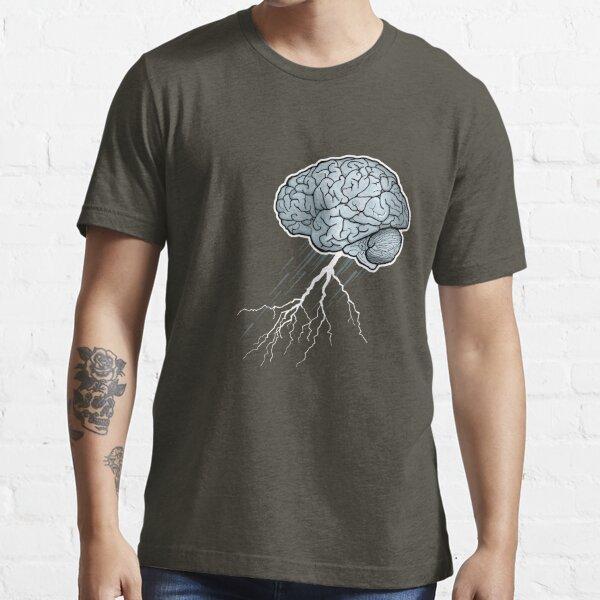Brain Storm Essential T-Shirt