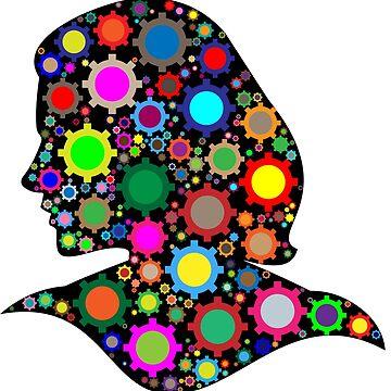 Empowered Mind by lilypadsales