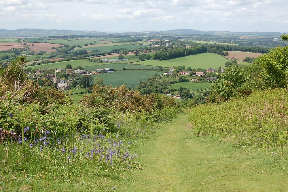 goodrich,herefordshire by WyeLookAtThis