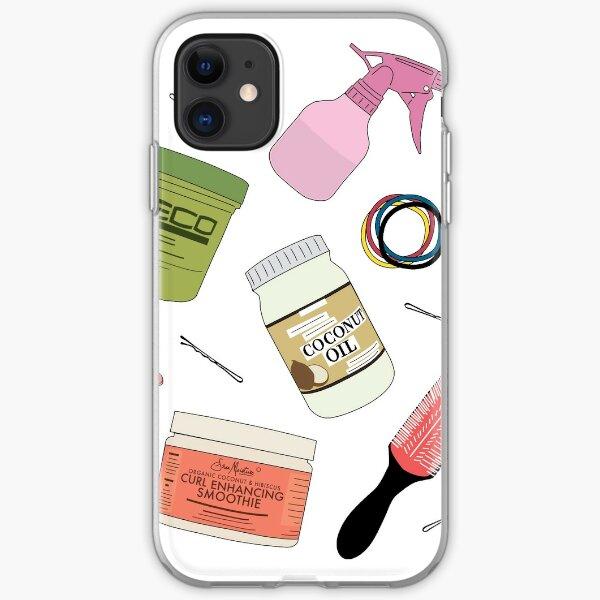 The Essentials iPhone Soft Case