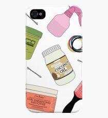 The Essentials iPhone 4s/4 Case