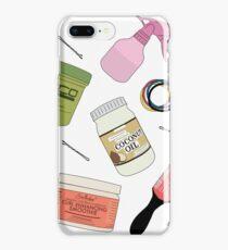 The Essentials iPhone 8 Plus Case