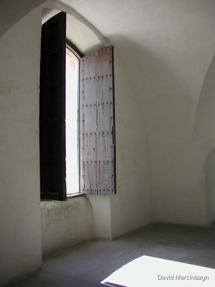 Study II - Light and Shadows by David Marciniszyn