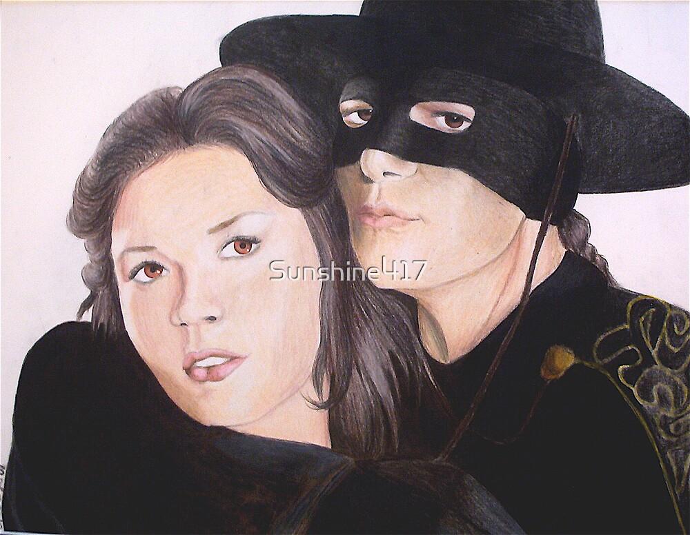 Zorro by Sunshine417
