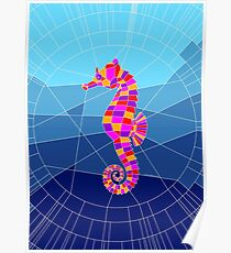 Hipocampo Poster