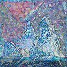 Hyperborean Landscape 8 by Richard Maier