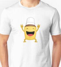 MEET ZAC OUR ZESTY PAL Unisex T-Shirt