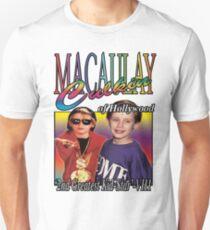 MACAULAY CULKIN 90s VINTAGE T-SHIRT T-Shirt